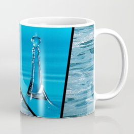 Angles of Nature ~ Design 03 Water Coffee Mug