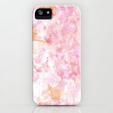 Les Fleurs iPhone (5, 5s) Slim Case