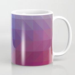 Blend Pixel Color 4 Coffee Mug
