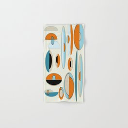 Mid-Century Art 2.4 Hand & Bath Towel