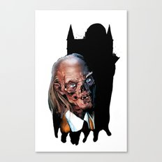 Crypt Keeper: Monster Madness Series Canvas Print