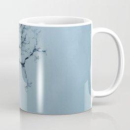 Tree, sky and water. Coffee Mug