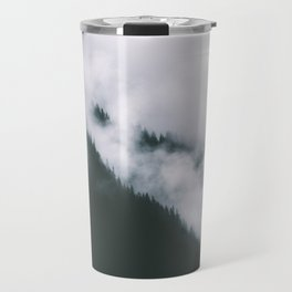 Forest Fog XIII Travel Mug