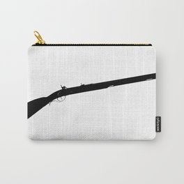 Flintlock Musket Carry-All Pouch
