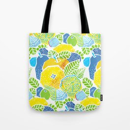 New Fruits Tote Bag