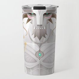 Cernunnos / Animal Gods Travel Mug