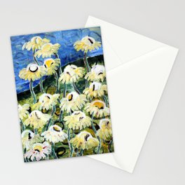 Detail 08 (Prado) Stationery Cards