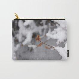 .Winter Memoir. Carry-All Pouch