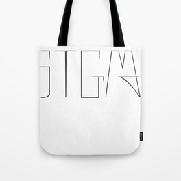 STGMA Logo Tote Bag