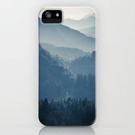 EUROPEAN VIEW - SLOVENIA  iPhone Case