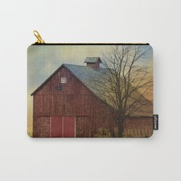 Symbol of the Heartland Carry-All Pouch