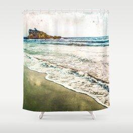 Mrisa Shower Curtain