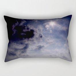 Heavenly Dreams Rectangular Pillow