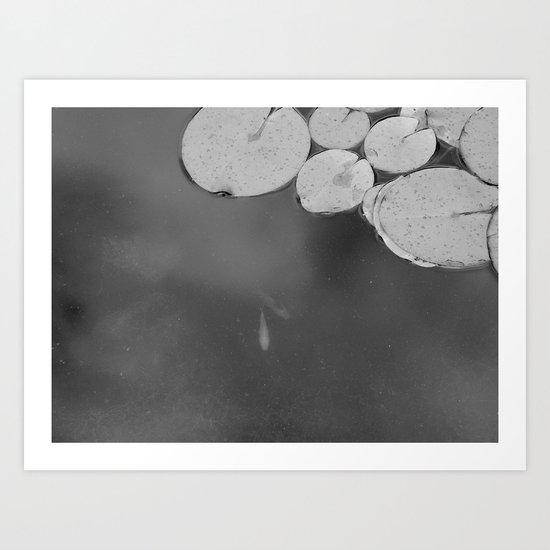 BFFs #1 Art Print