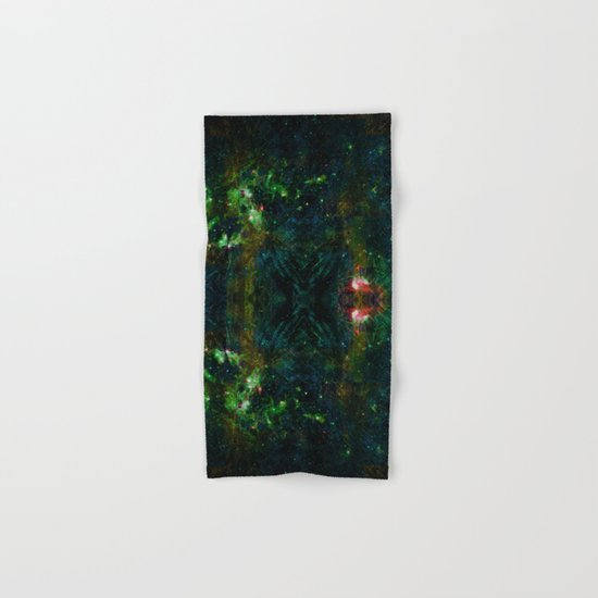 Xavier Hand & Bath Towel