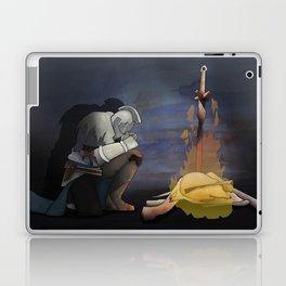 Dark Souls Laptop & iPad Skin