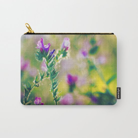 Spring Charm Carry-All Pouch