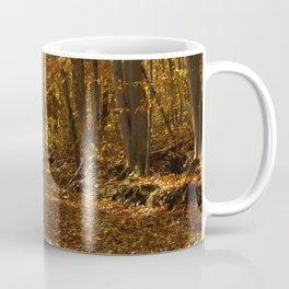 Fall Canada Coffee Mug