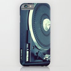 spin iPhone 6s Slim Case