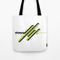 05: Refinement Tote Bag