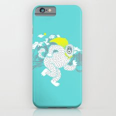 Save the Yeti iPhone 6s Slim Case
