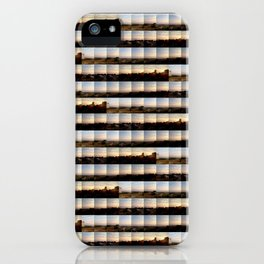 Byrons Rock iPhone Case
