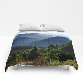 North Shore Comforters
