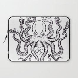 Fight lab Octopus Laptop Sleeve