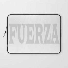 FUERZA Laptop Sleeve