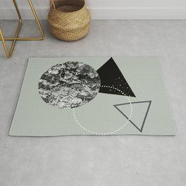 Cold Outside #society6 #decor #winter Rug
