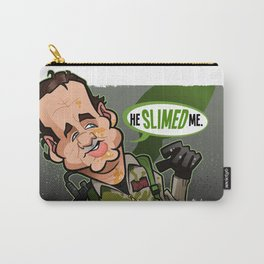 He Slimed Me Carry-All Pouch