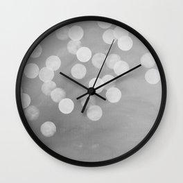 No. 48 Wall Clock