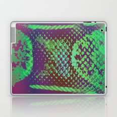 A Scaly Surprise Laptop & iPad Skin