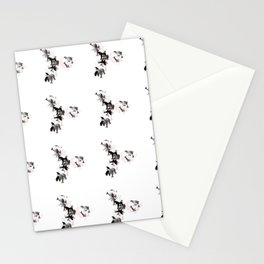 Acrobatics Stationery Cards