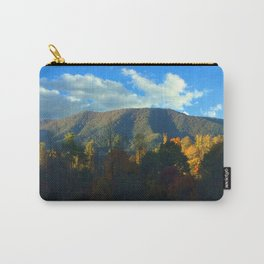 Fall in the Smokies Carry-All Pouch