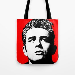 JamesDean01-1 Tote Bag