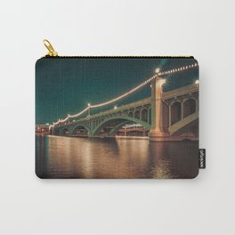 Tempe Town Lake Carry-All Pouch