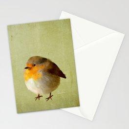 Chubby Bird Stationery Cards