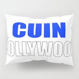 CUIN Hollywood Pillow Sham