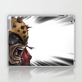 Battle Cry Laptop & iPad Skin