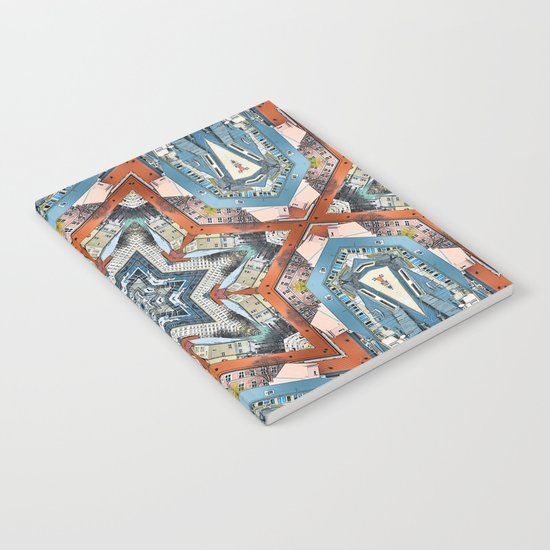 Abstract Geometric Structures Notebook
