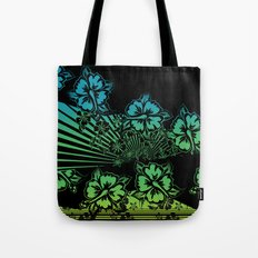 Hawaii Five-O Dark Tote Bag