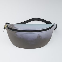 Silent Hill Fanny Pack