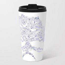 Tree of Virtues Travel Mug