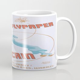 Vintage poster - Chlorpicrin Coffee Mug