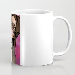 Katherine Pierce TVD FANART Coffee Mug