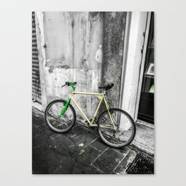 mode of transport Canvas Print