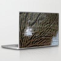acid Laptop & iPad Skins featuring Acid by RaviusKiedn