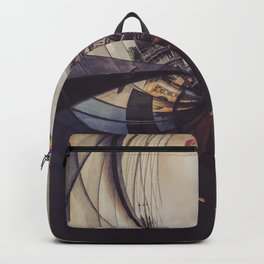 Another St Paul gaze Backpack