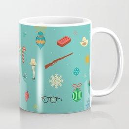 Christmas Story Coffee Mug